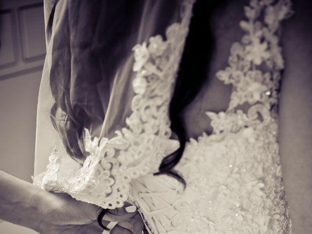 Le mariage de Mohamed et Sonia à Cergy, Val-d'Oise 5