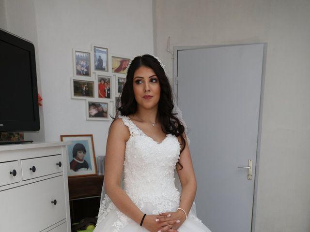 Le mariage de Mohamed et Sonia à Cergy, Val-d'Oise 10