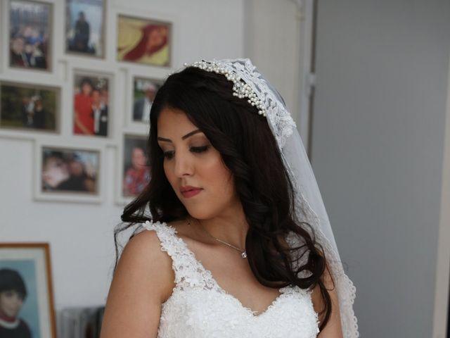 Le mariage de Mohamed et Sonia à Cergy, Val-d'Oise 11