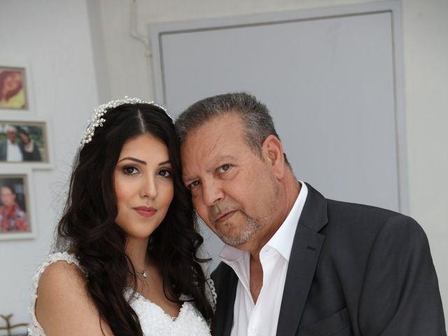 Le mariage de Mohamed et Sonia à Cergy, Val-d'Oise 12