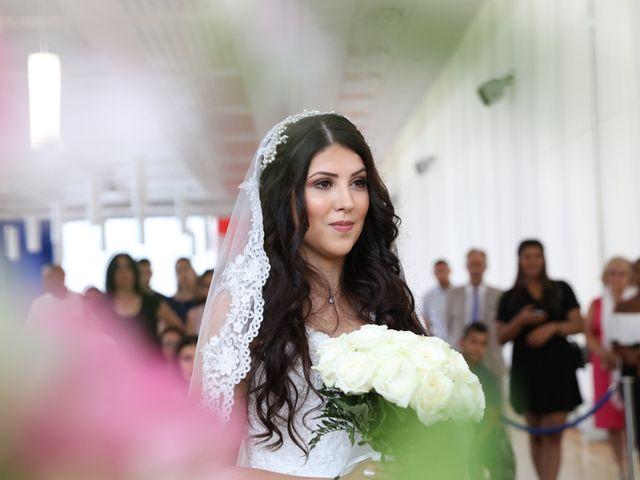 Le mariage de Mohamed et Sonia à Cergy, Val-d'Oise 27