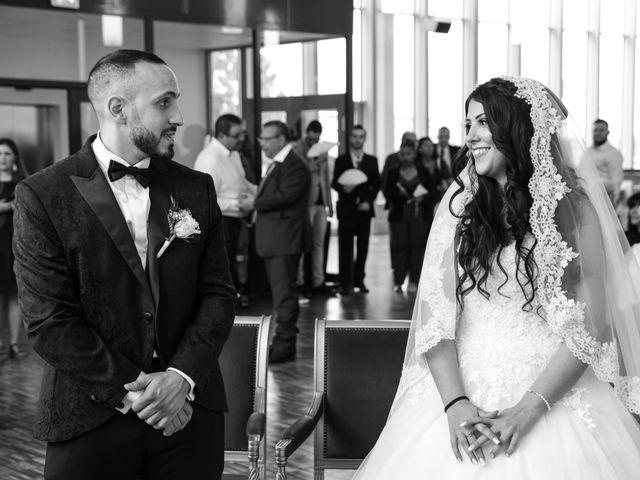 Le mariage de Mohamed et Sonia à Cergy, Val-d'Oise 30