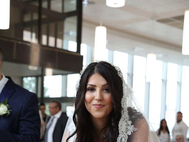 Le mariage de Mohamed et Sonia à Cergy, Val-d'Oise 31