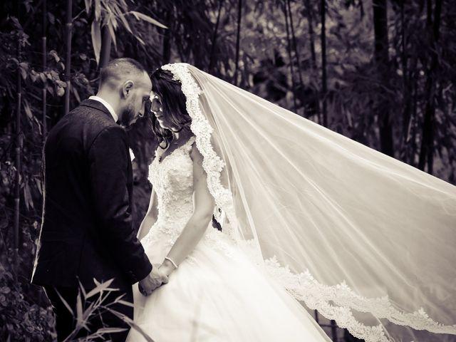 Le mariage de Mohamed et Sonia à Cergy, Val-d'Oise 39
