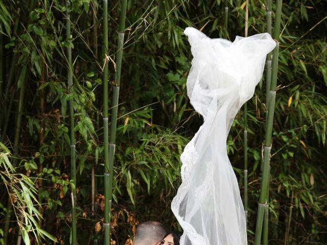 Le mariage de Mohamed et Sonia à Cergy, Val-d'Oise 42