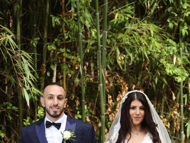 Le mariage de Mohamed et Sonia à Cergy, Val-d'Oise 43