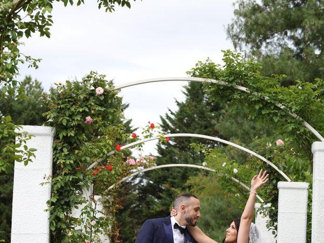 Le mariage de Mohamed et Sonia à Cergy, Val-d'Oise 48