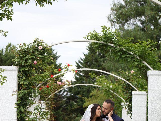 Le mariage de Mohamed et Sonia à Cergy, Val-d'Oise 50