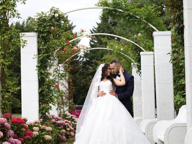 Le mariage de Mohamed et Sonia à Cergy, Val-d'Oise 51