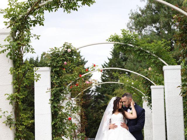Le mariage de Mohamed et Sonia à Cergy, Val-d'Oise 52