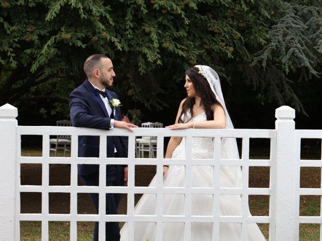 Le mariage de Mohamed et Sonia à Cergy, Val-d'Oise 53