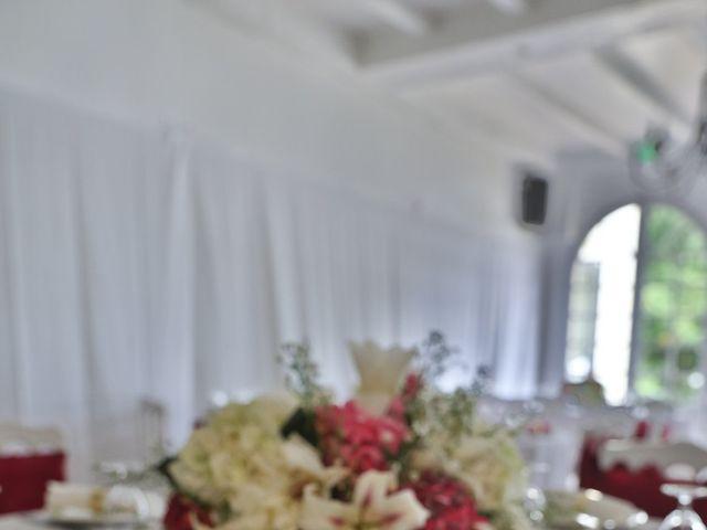 Le mariage de Mohamed et Sonia à Cergy, Val-d'Oise 61