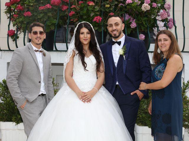 Le mariage de Mohamed et Sonia à Cergy, Val-d'Oise 70