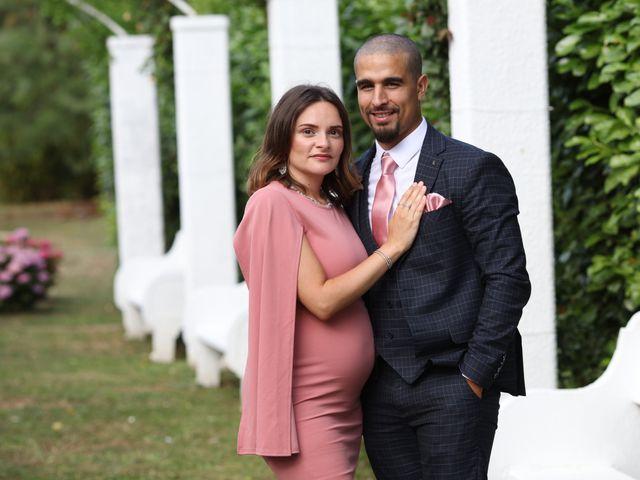 Le mariage de Mohamed et Sonia à Cergy, Val-d'Oise 74