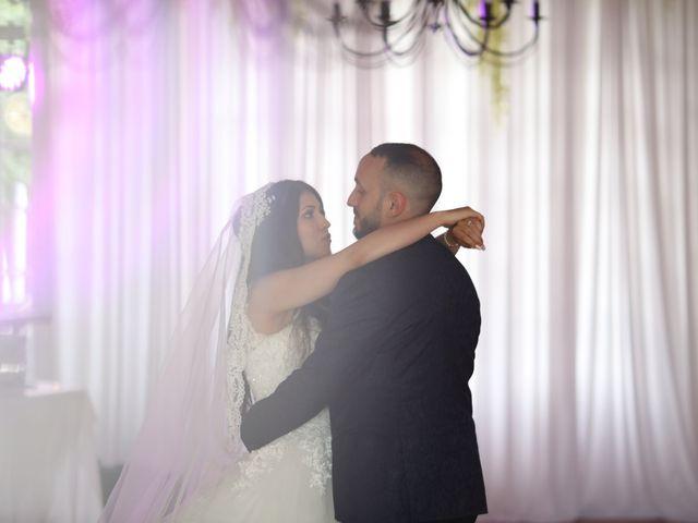 Le mariage de Mohamed et Sonia à Cergy, Val-d'Oise 76
