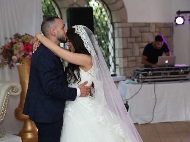 Le mariage de Mohamed et Sonia à Cergy, Val-d'Oise 78