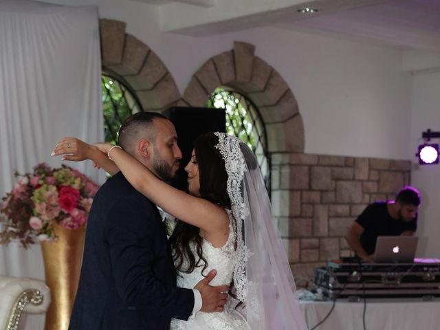 Le mariage de Mohamed et Sonia à Cergy, Val-d'Oise 79