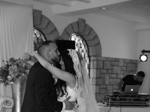 Le mariage de Mohamed et Sonia à Cergy, Val-d'Oise 80