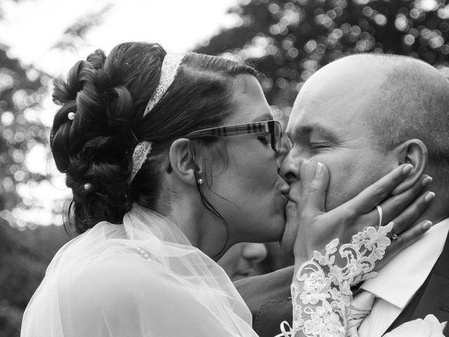 Le mariage de Amélie et Wylliam