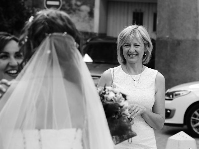 Le mariage de Yann et Aurelie à Carnoules, Var 10