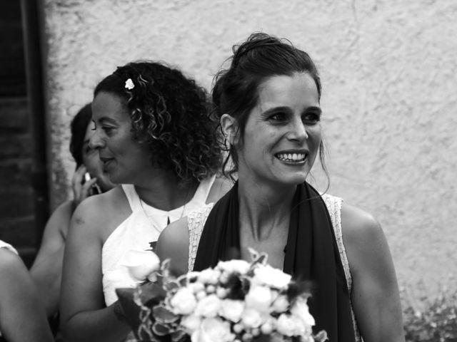Le mariage de Yann et Aurelie à Carnoules, Var 12