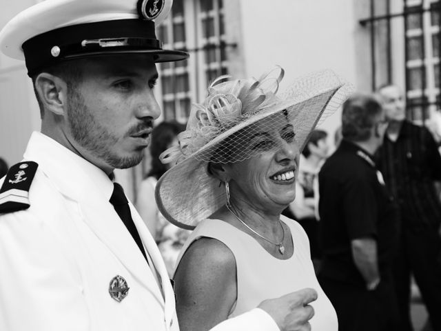 Le mariage de Yann et Aurelie à Carnoules, Var 18