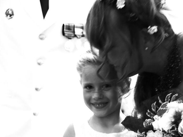 Le mariage de Yann et Aurelie à Carnoules, Var 23