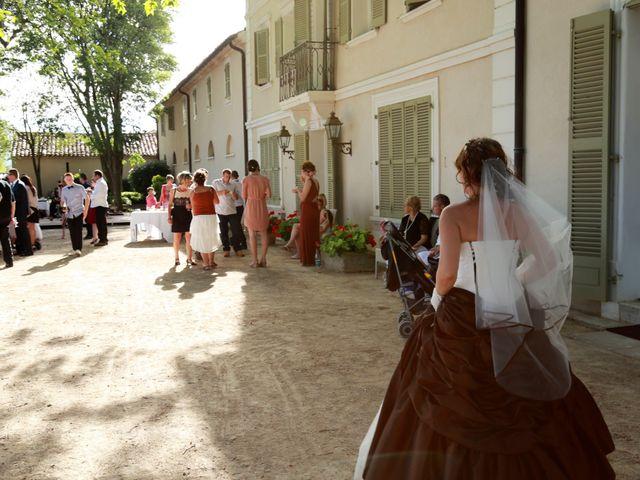 Le mariage de Yann et Aurelie à Carnoules, Var 38
