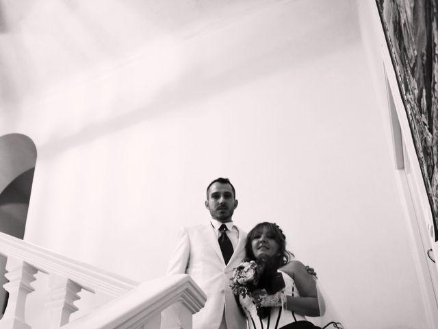 Le mariage de Yann et Aurelie à Carnoules, Var 42
