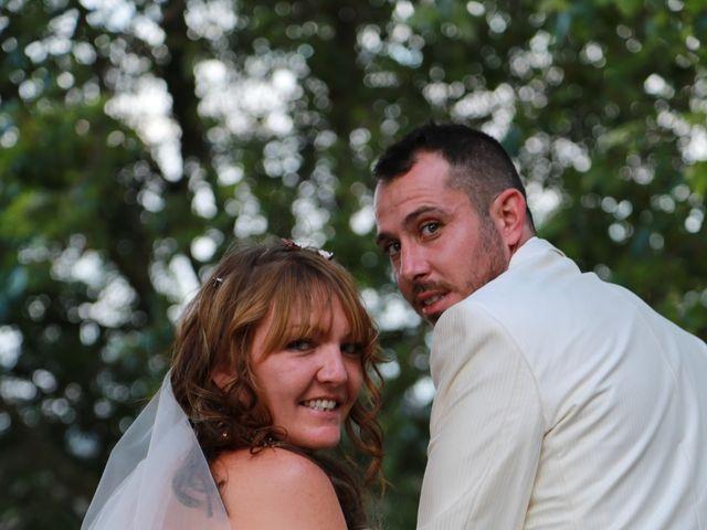 Le mariage de Yann et Aurelie à Carnoules, Var 43