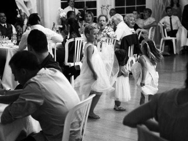 Le mariage de Yann et Aurelie à Carnoules, Var 52
