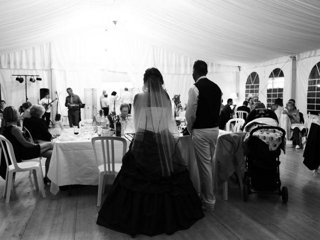 Le mariage de Yann et Aurelie à Carnoules, Var 54
