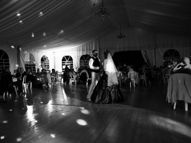 Le mariage de Yann et Aurelie à Carnoules, Var 55