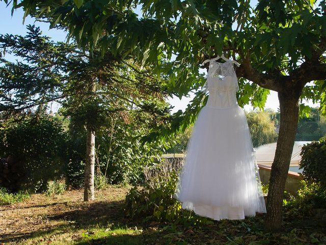 Le mariage de Sébastien et Séverine à Cornebarrieu, Haute-Garonne 6