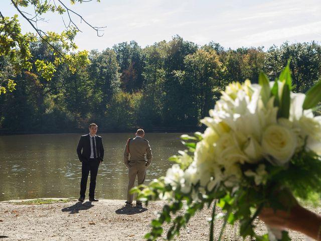 Le mariage de Sébastien et Séverine à Cornebarrieu, Haute-Garonne 19