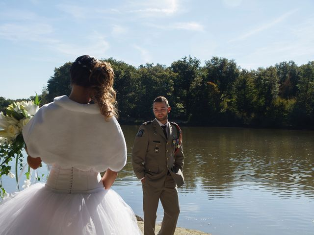Le mariage de Sébastien et Séverine à Cornebarrieu, Haute-Garonne 20