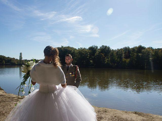 Le mariage de Sébastien et Séverine à Cornebarrieu, Haute-Garonne 21