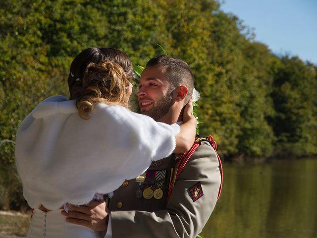 Le mariage de Sébastien et Séverine à Cornebarrieu, Haute-Garonne 22