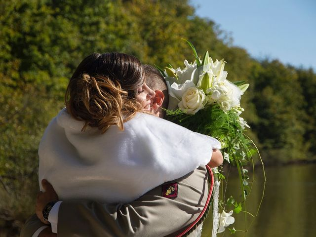 Le mariage de Sébastien et Séverine à Cornebarrieu, Haute-Garonne 23