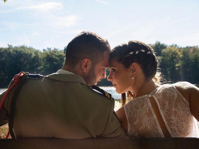 Le mariage de Sébastien et Séverine à Cornebarrieu, Haute-Garonne 24