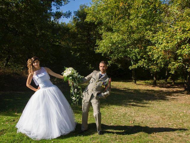 Le mariage de Sébastien et Séverine à Cornebarrieu, Haute-Garonne 26