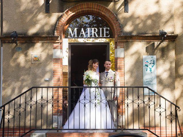 Le mariage de Sébastien et Séverine à Cornebarrieu, Haute-Garonne 30