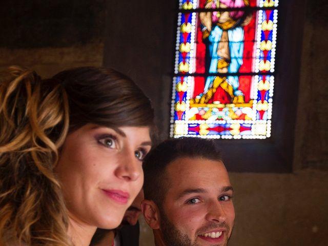 Le mariage de Sébastien et Séverine à Cornebarrieu, Haute-Garonne 36