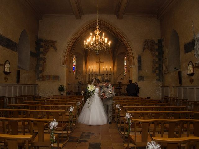 Le mariage de Sébastien et Séverine à Cornebarrieu, Haute-Garonne 40