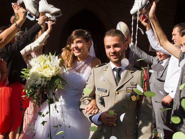 Le mariage de Sébastien et Séverine à Cornebarrieu, Haute-Garonne 41