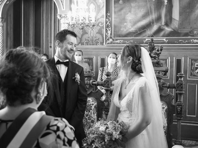 Le mariage de Sylvain et Marine à Olivet, Loiret 2