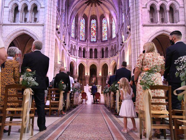 Le mariage de Sylvain et Marine à Olivet, Loiret 6