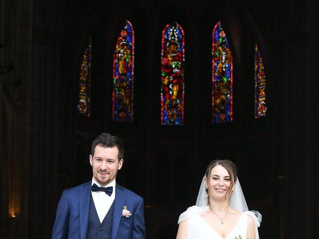 Le mariage de Sylvain et Marine à Olivet, Loiret 8
