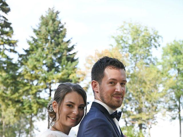 Le mariage de Sylvain et Marine à Olivet, Loiret 9