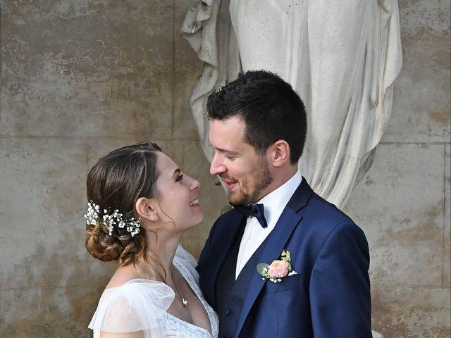 Le mariage de Sylvain et Marine à Olivet, Loiret 1